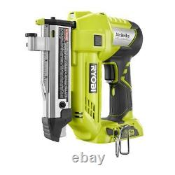 18-volt one+ lithium-ion cordless airstrike 23-gauge 1-3/8 in. Headless pin na