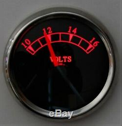6 Gauge set withsenders, Speedo, Tacho, Oil, Temp, Fuel, Volt, BWR ONE DAY ONLY $10 Off
