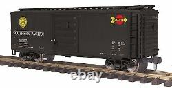 70-74100 MTH ONE-GAUGE Southern Pacific #96932 (Overnight) 40' Box Car