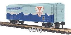 70-78006 MTH ONE GAUGE Pepper Packing 40' Reefer Car