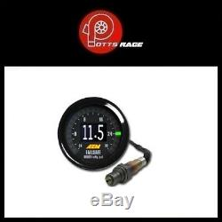 AEM 30-4900 Digital Wide-band Uego Air/Fuel Boost Gauge Failsafe All-In-One