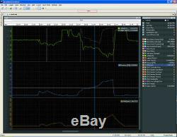 Aem 30-4900 Digital Wideband Uego Air/fuel Boost Gauge Failsafe All-in-one