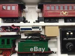 American Prototype (Vintage)(Kalamazoo Train Works) Gauge One Toy Train