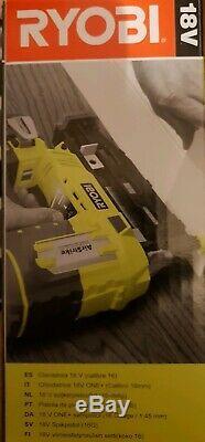 Brand New Ryobi R18N16G-0 One + 18v 16 Gauge Nailer Cordless