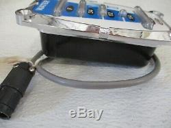 E-One 523216 Fire Truck Led Water Tank Level Gauge GA Slave WT IC LC Series 14
