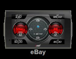 Edge Products Insight CTS3 Touch Screen Monitor 1996-2020 OBDII Vehicles 84130-3