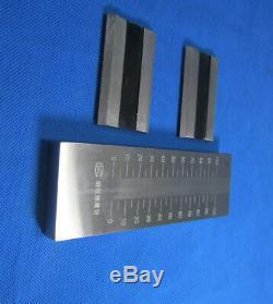 Fineness Gauge Grindometer Fineness of One Channel 025 0-50 0-100 0-150