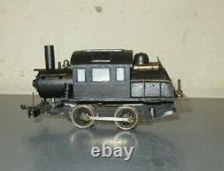 HO gauge locomotive New One Model Camelback Japan