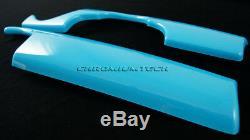 MK2 MINI Cooper/S/ONE/JCW R55 R56 R57 R58 R59 BLUE Dashboard Panel Cover