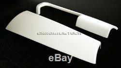 MK3 MINI Cooper/S/ONE F55 F56 F57 WHITE Dashboard Panel Cover for LHD model
