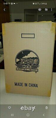 MTH G Scale One Gauge Union Pacific 70-75066 hopper car usa aristo accucraft lgb