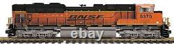 MTH one gauge SD70 BNSF 132 scale Locomotive