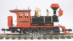 Märklin Maxi One, 1, G Gauge Steam Tank Locomotive 0-6-0, New from Set #54402