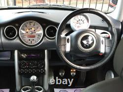 Mini One Cooper S JCW Custom Speedometer Rev Dial Gauge Faces Trim R50 R52 R53
