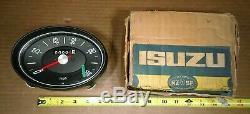 NOS GM 1972 Chevrolet LUV Pickup Truck speedometer dash housing cluster 72 Chevy
