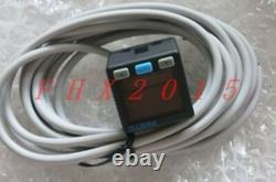 ONE Brand NEW FESTO digital pressure gauge SPABT-B2-R18-2N-K1-SA
