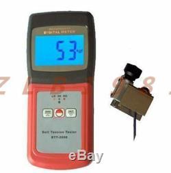 ONE NEW- Belt Tension Gauge Belt Tension Meter Tester BTT-2880