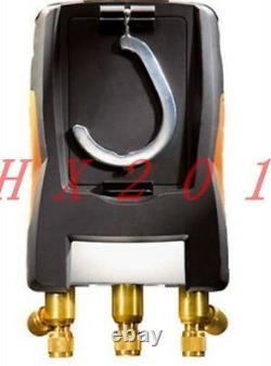 ONE NEW Testo 550-2 Manifold Gauge Helps Refrigerant Service 0563 5506
