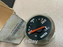 One Genuine Freightliner A6805420005 Transmission Temperature Gauge