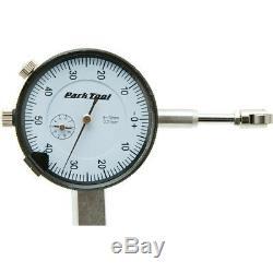 Park Tool TS-2/TS-2.2 Dial Indicator Gauge Set