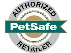 PetSafe Deluxe In-Ground Underground Dog Fence 2000 ft Wire 20 or 18 Gauge