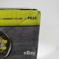 RYOBI 18V ONE+ Cordless AirStrike 18-Gauge Brad Nailer Kit with1.3Ah Battery