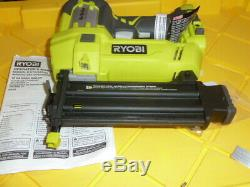 RYOBI One + System AirStrike 18B Brand Nailer P320 Cordless Tool Only 18 Gauge