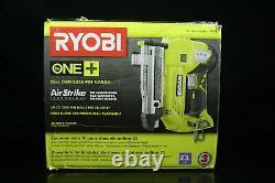 RYOBI P318 18V ONE+ AirStrike 23-Gauge 1-3/8 in. Headless Pin Nailer