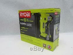 RYOBI P320 18-Gauge Cordless Brad Nailer 18-Volt ONE+ AirStrike (Tool Only)