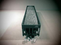 Rail King One -gauge Trains 70-75011 4-bay Hooper Car Chicago North Western Ob