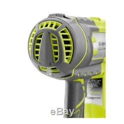 Ryobi 18-Volt ONE+ AirStrike 16-Gauge Cordless Straight Nailer (Tool-Only)