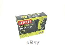 Ryobi 18-Volt ONE+ Lithium-Ion Cordless AirStrike 18-Gauge Brad Nailer p320