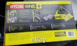 Ryobi 18 gauge offset shear one+ 18v P591