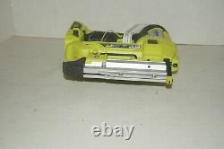 Ryobi P318 18-Volt ONE+ AirStrike 23-Gauge Cordless Pin Nailer (Tool Only)