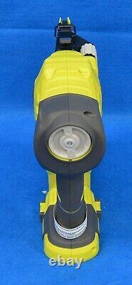 Ryobi P320 AirStrike One+ Brad Nailer, 18 Volt, 18 Gauge, Cordless