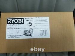 Ryobi P325 18-Volt ONE+ AirStrike 16-Gauge Cordless Straight Nailer (Tool-Only)