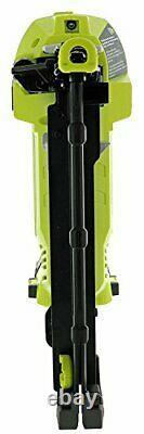 Ryobi P325 One+ 18V Lithium Ion Battery Powered Cordless 16 Gauge Finish Nail