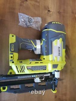 Ryobi P325 Tool Only 18V ONE+16-Gauge Finish Nailer