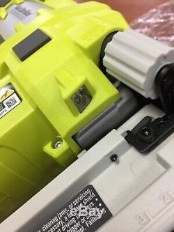 Ryobi P360 18V ONE+ Lithium-Ion AirStrike 18-Gauge Cordless Narrow Crown Stapler