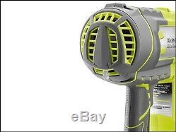 Ryobi R18N16G-0 ONE+ AirStrike Nailer 16 Gauge 18V Bare Unit RYBR18N16G0