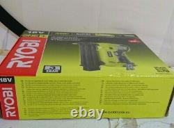 Ryobi R18N18G-0 18-Volt One+ 18 Gauge Nail Gun Nailer Bare Tool