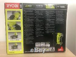 Ryobi R18N18G-0 One+ 18 Gauge Nailer