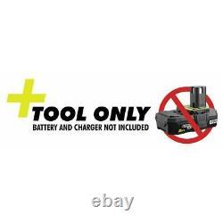 Ryobi Shear Sheet Metal Saw P591 Cordless ONE+ 18V 18 Gauge Offset Metal Saw NEW