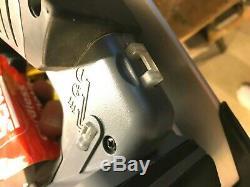SENCO Cordless Angled Finish Nailer 15 Gauge 2-1/2 FN65DA Fusion F-15 LAST ONE