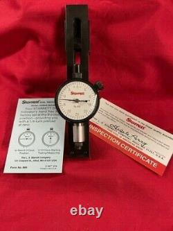Starrett 681 Out Of Roundness Gage 1 1/4 5 LAST ONE IN STOCK