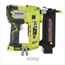 18-volt One+ Cordless Airstrike 18-gauge Brad Nailer (outil Seulement)