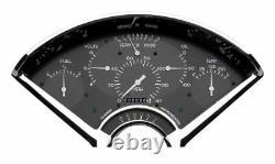 1955-1956 Bel Black Era 6-en-un Classique Instruments Be01bb