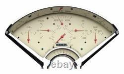1955-56 Bel Era Tan 6-en-un Package Classic Instruments Be01t