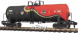 70-73051 Mth One Gauge Ns (premier Répondant) Wagon-citerne Unibody (# 490112)