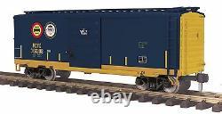 70-74097 Mth Un Calibre Csx (sécurité Ferroviaire) # 361309 40' Box Car